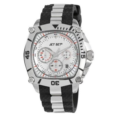 Jet Set Monza Men's Watch