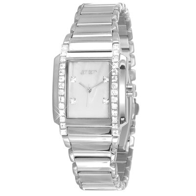 Shiraz Women's Metal Watch