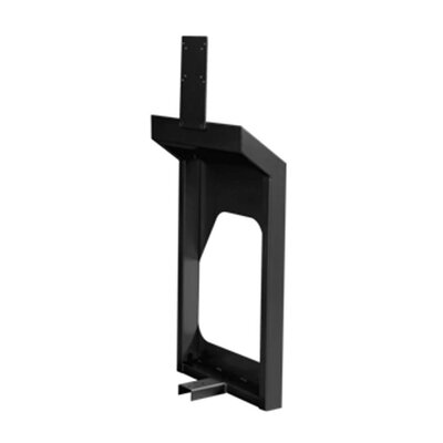 Playseats Accessories Pro Kit 2 TV Screen Stand in Black