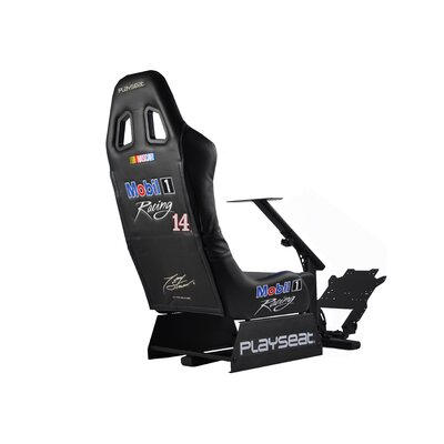 Playseats Evolution NASCAR #14 Tony Stewart Mobil 1 Game Chair