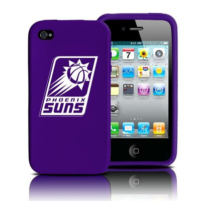 Tribeca NBA iPhone 4 Silicone Case