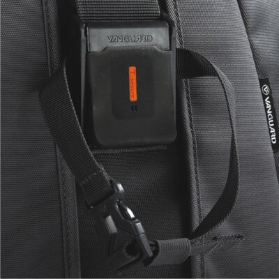 Vanguard USA Skyborne 51 Photographic Daypack (Grey)