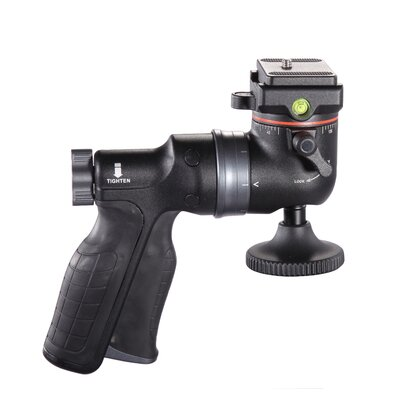 Vanguard USA GH-200 Pistol Grip Ball Head