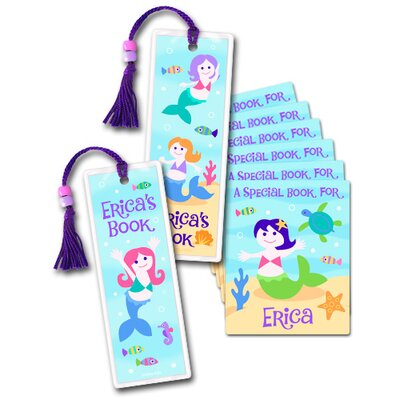 Olive Kids Mermaids Lil' Readers Kit