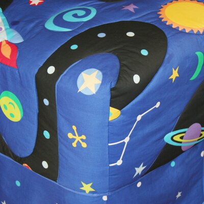 Olive Kids Out of This World Hugger Bedding Collection