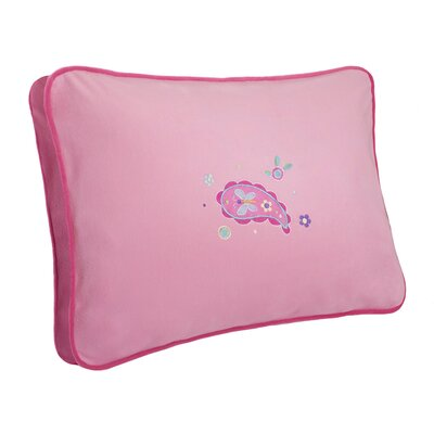 Olive Kids Paisley Dreams Polyester Floor Pillow