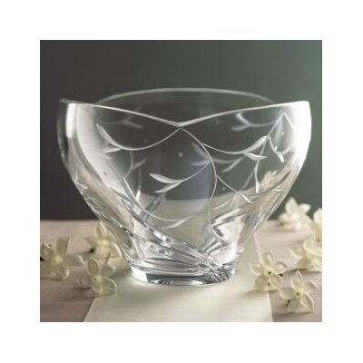 Lenox Opal Innocence Crystal Bowl