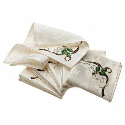 Holiday Nouveau Napkin (Set of 6 )