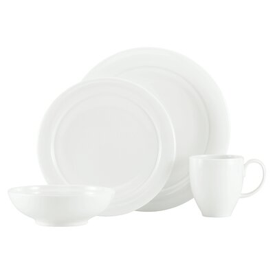 Aspen Ridge Dinnerware Collection