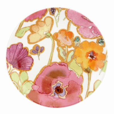 Lenox Floral Fusion Party Plates (Set of 4)