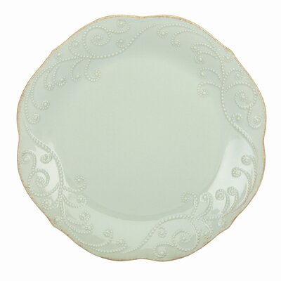 "Lenox French Perle 11"" Dinner Plate"