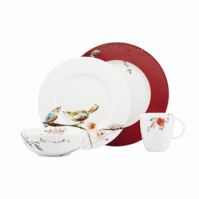 Chirp Dinnerware Set