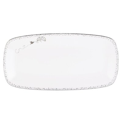 Lenox Enchant Seasons Rectangular Serving Tray