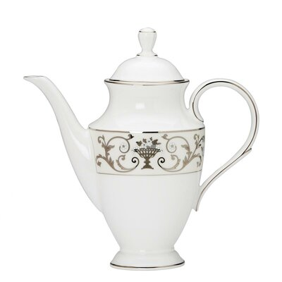 Lenox Autumn Legacy Coffeepot with Lid