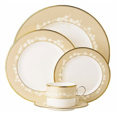 Lenox Bellina Gold Dinnerware Set