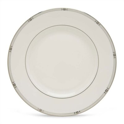 Lenox Westerly Platinum Dinner Plate