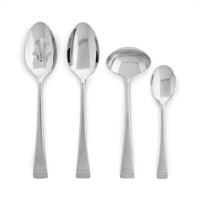 Federal Frosted 4 - Piece Hostess Set