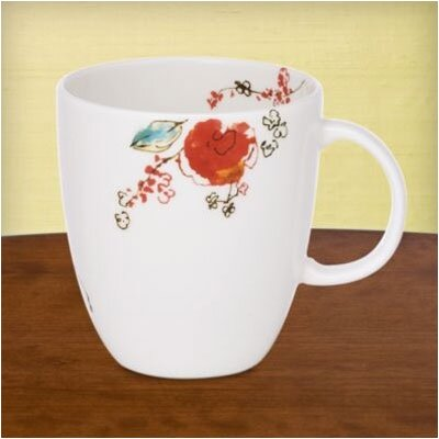 Lenox Chirp 10 oz. Tea / Coffee Cup