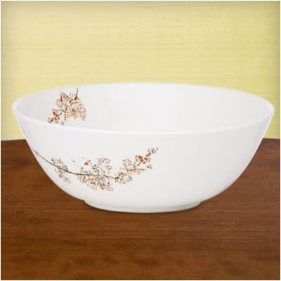 "Lenox Lenox Chirp 9.5"" Serving Bowl"