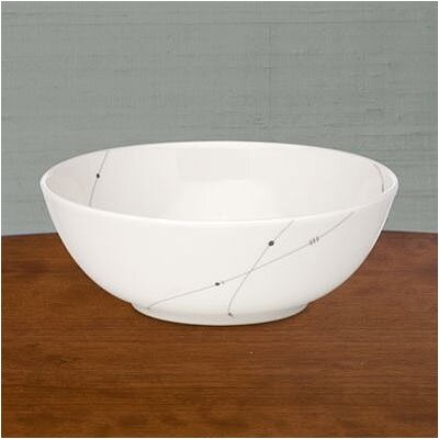 Lenox Twirl All Purpose Bowl
