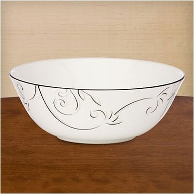 "Lenox Voila 9.5"" Serving Bowl"