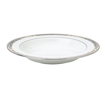 Lenox Antiquity 12 oz. Pasta / Rim Soup Bowl
