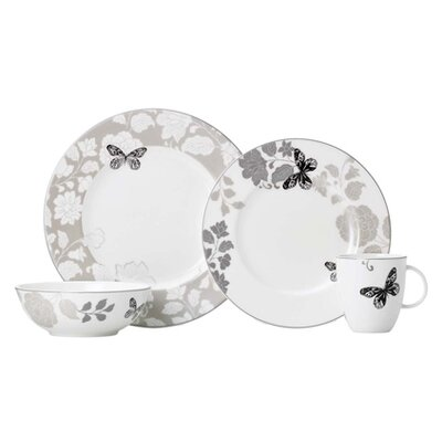 Lenox Flutter Dinnerware Collection