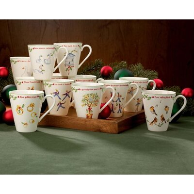 Lenox Holiday Dinnerware Set
