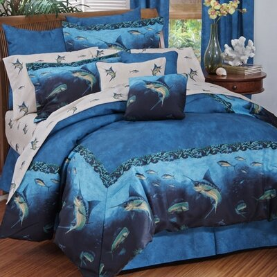 Coral Reef Bedding Collection