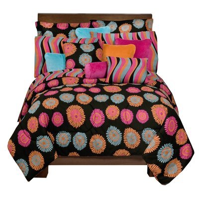 Karin Maki Flower Fantasy Bedding Collection