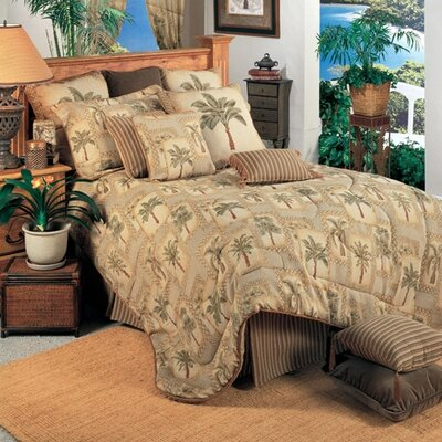 Palm Grove Bedding Collection