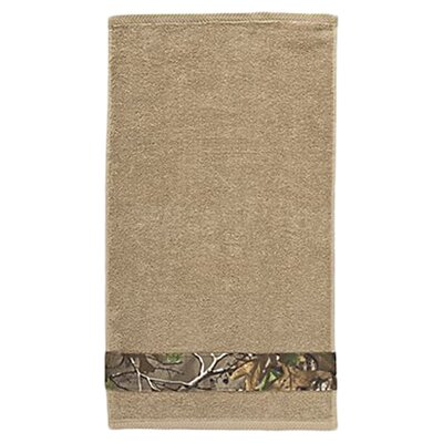 <strong>Realtree Bedding</strong> Advantage Wash Cloth