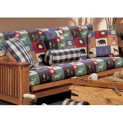 The Woods Futon Bedding Collection