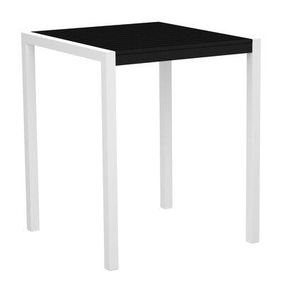 POLYWOOD® Mod Bar Table