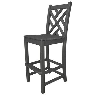 "POLYWOOD® Chippendale 30"" Barstool"