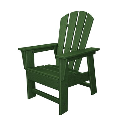 POLYWOOD® Kid's Adirondack Arm Chair