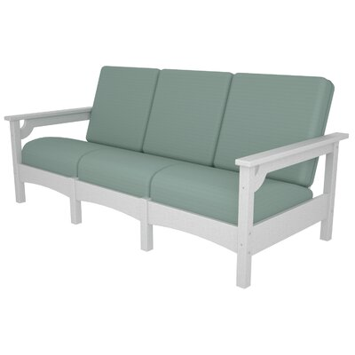 POLYWOOD® Club Sofa