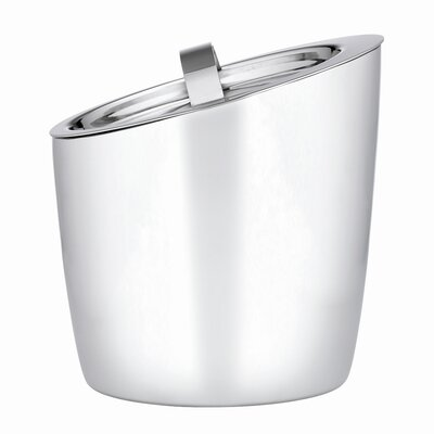 That's Entertainment Contemporary Ice Bucket with Lid