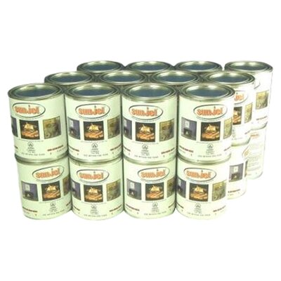 Decorpro Sunjel Pure Gel Fuel (Set of 24)