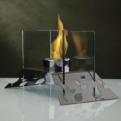 Leaf Bio-Ethanol Fireplace