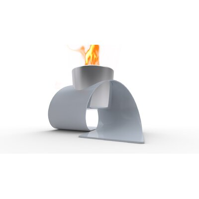 Decorpro Omega Cup Top Fireplace