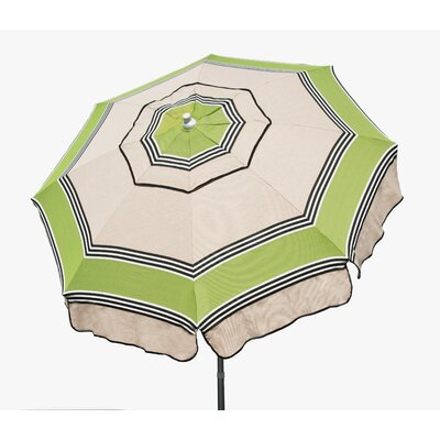 Parasol 6' Italian Patio Umbrella