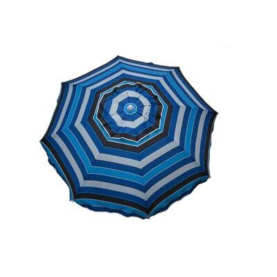 "Parasol 6'6"" Argentario Beach Umbrella"