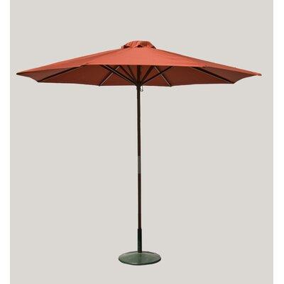 Parasol 9' V-Range Market Umbrella