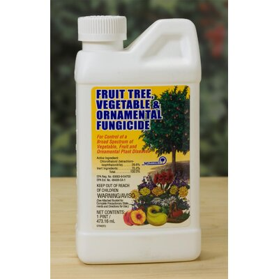 Monterey Fruit Tree, Vegetable and Ornamental Fungicide