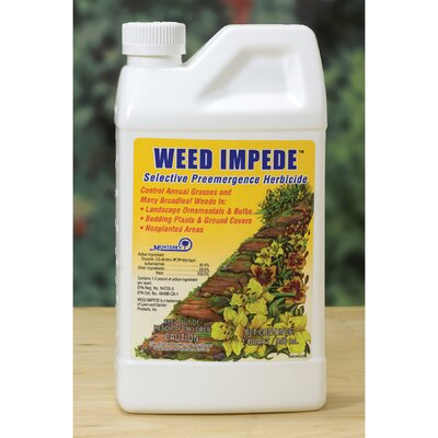 Quart Weed Impede Surflan