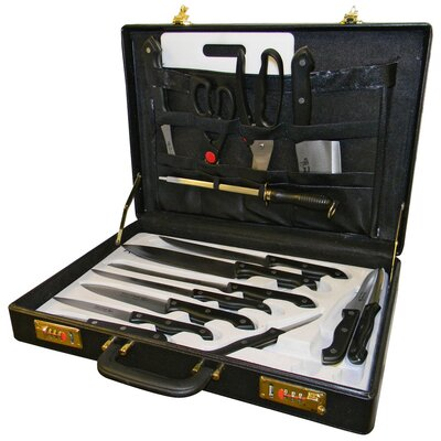 DonnieAnn Company 17 Piece Knife Set