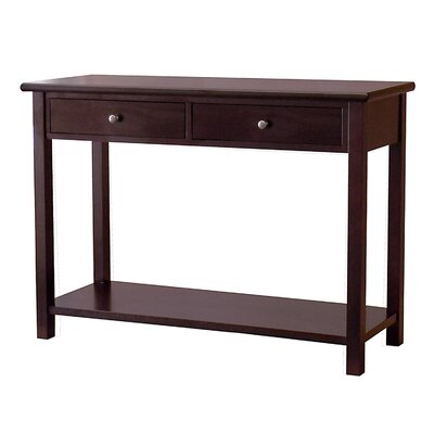 DonnieAnn Company Austin  Console Table