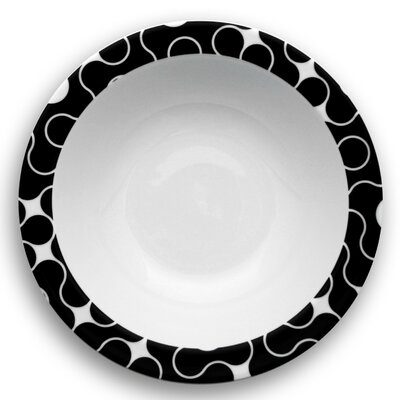 notNeutral Links Large Serving Bowl