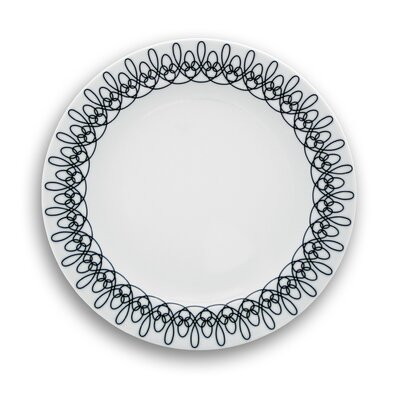 notNeutral Ribbon Serving Plate